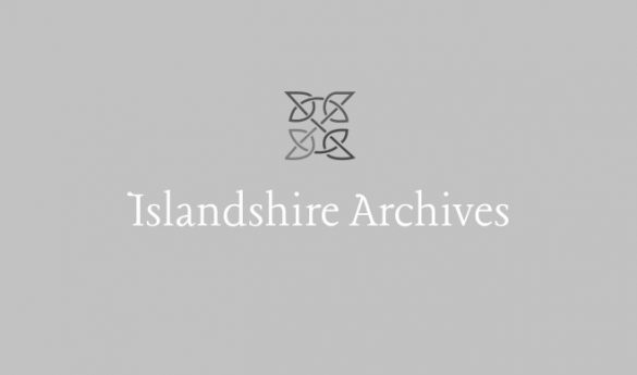 Summary of Evidences of title to ancient burgages, lands and tenements on Holy Island 1592