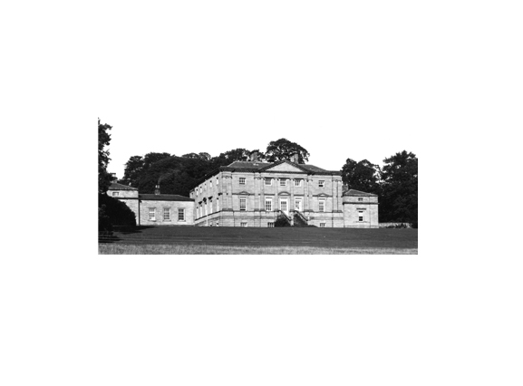 Auction Catalogue for the Sale of the Belford Hall Estate, Hall, Grounds and Lands 1924