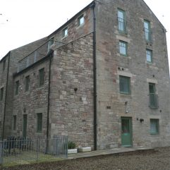 Spindlestone Mill today
