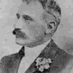 Thomas Black Short