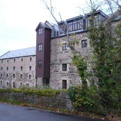Waren Mill today