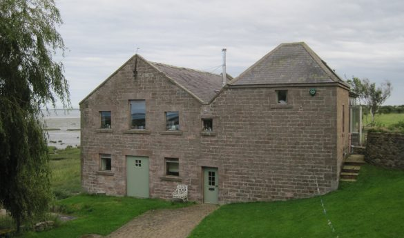 Fenham Mill
