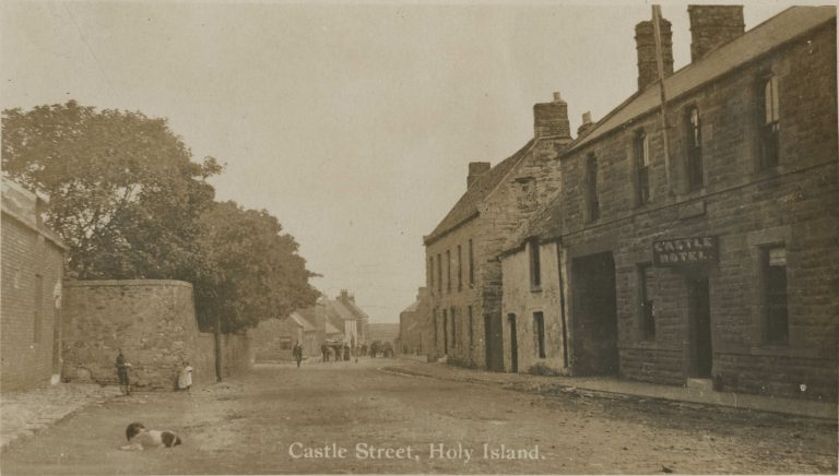 The Castle Hotel, Marygate.