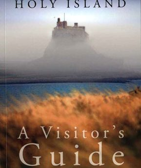 Book: 'Holy Island: A Visitor's guidebook'