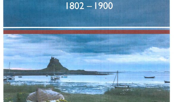 Holy Island Lifeboat Booklets