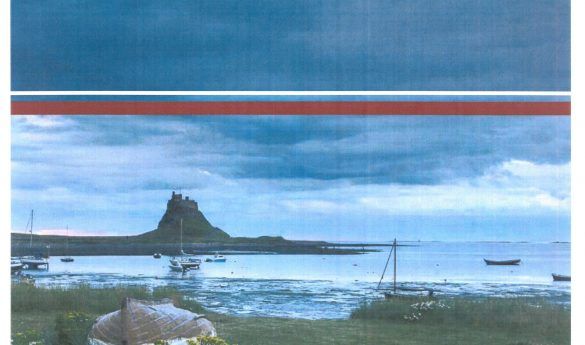 Booklet: 'Holy Island Lifeboatmen'