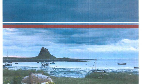 Booklet: 'Holy Island Lifeboatmen'