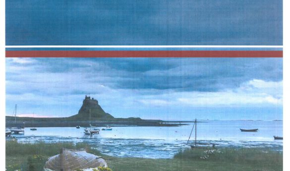 Booklet: 'Milburn 1925-1946'