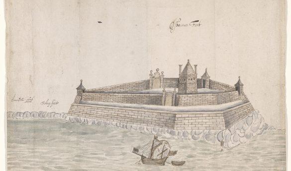 Osborne's Fort